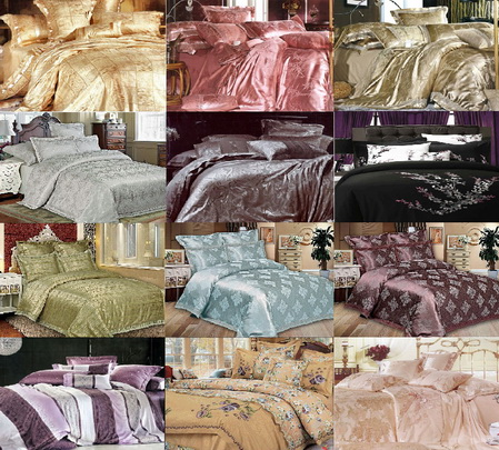 Постельное белье Tiffany, Domus, El Beso, Bella Donna, Leonardo, Bonsonno