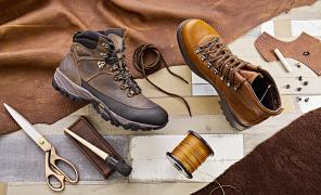 Фирменная обувь RALF RINGER от производителя