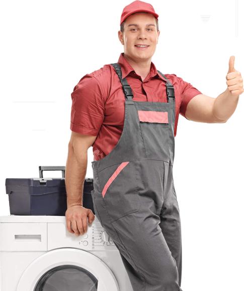 Ремонт стиральных машин в Москве и в области