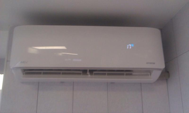 Vtk vent - услуги по установке систем кондиционирования.